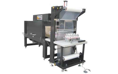 Image result for Shrink wrap machines
