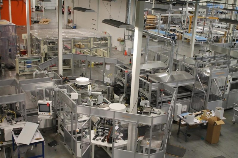 Gels, Creams, Lotions Cosmetic Contract Manufacturing