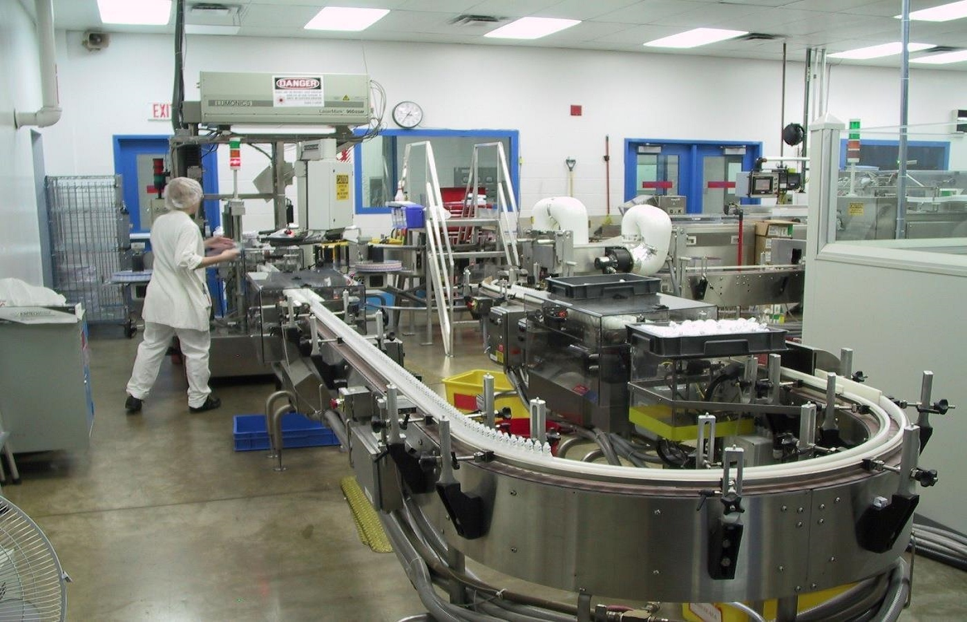 otions cosmetic contract manufacturing