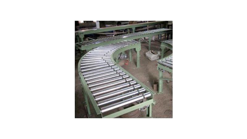 Powered Roller Conveyor - Multipack