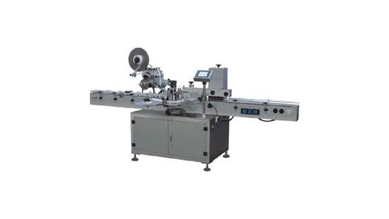 Labeller Machine, Sticker Labeling Machine - Multipack